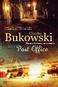 Cover-Bild zu Post Office von Bukowski, Charles