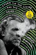 Cover-Bild zu Storm for the Living and the Dead (eBook) von Bukowski, Charles