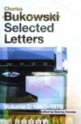 Cover-Bild zu Selected Letters Volume 2: 1965-1970 (eBook) von Bukowski, Charles