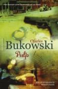 Cover-Bild zu Pulp (eBook) von Bukowski, Charles