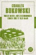 Cover-Bild zu Noch mehr Aufzeichnungen eines Dirty Old Man (eBook) von Bukowski, Charles