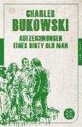 Cover-Bild zu Aufzeichnungen eines Dirty Old Man (eBook) von Bukowski, Charles