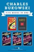 Cover-Bild zu Charles Bukowski Fiction Collection (eBook) von Bukowski, Charles