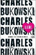Cover-Bild zu Liebe (eBook) von Bukowski, Charles