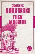 Cover-Bild zu Fuck Machine (eBook) von Bukowski, Charles