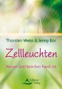Cover-Bild zu Zellleuchten von Weiss, Thorsten