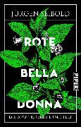 Cover-Bild zu Rote Belladonna von Seibold, Jürgen