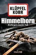 Cover-Bild zu Himmelhorn von Klüpfel, Volker