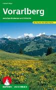 Cover-Bild zu Vorarlberg von Mayr, Herbert