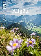 Cover-Bild zu DuMont Bildatlas 207 Allgäu