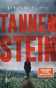 Cover-Bild zu Tannenstein von Geschke, Linus