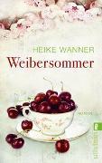 Cover-Bild zu Weibersommer von Wanner, Heike