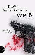 Cover-Bild zu Weiß von Soininvaara, Taavi
