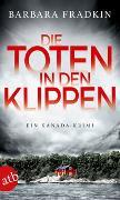 Cover-Bild zu Die Toten in den Klippen von Fradkin, Barbara