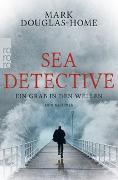 Cover-Bild zu Sea Detective: Ein Grab in den Wellen von Douglas-Home, Mark