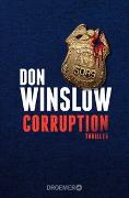 Cover-Bild zu Corruption von Winslow, Don