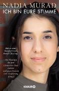 Cover-Bild zu Ich bin eure Stimme von Murad, Nadia