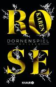 Cover-Bild zu Dornenspiel von Rose, Karen