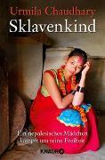 Cover-Bild zu Sklavenkind von Chaudhary, Urmila
