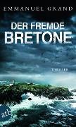 Cover-Bild zu Der fremde Bretone von Grand, Emmanuel