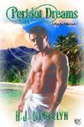 Cover-Bild zu Peridot Dreams (A Wizard in Waikiki, #2) (eBook) von Llewellyn, A. J.