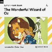 Cover-Bild zu The Wonderful Wizard of Oz (Audio Download) von Baum, Lyman Frank