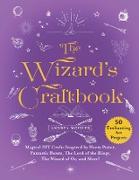 Cover-Bild zu The Wizard's Craftbook (eBook) von Wcislek, Andrea