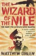 Cover-Bild zu The Wizard of the Nile (eBook) von Green, Matthew