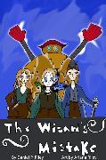 Cover-Bild zu The Wizard's Mistake (eBook) von Riley, Ariana