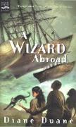 Cover-Bild zu A Wizard Abroad (eBook) von Duane, Diane