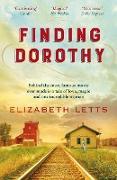 Cover-Bild zu Finding Dorothy (eBook) von Letts, Elizabeth
