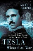 Cover-Bild zu Tesla: Wizard at War (eBook) von Seifer, Marc