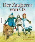 Cover-Bild zu Der Zauberer von Oz von Baum, L. Frank