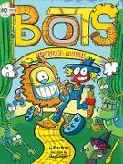 Cover-Bild zu The Wizard of Bots (eBook) von Bolts, Russ