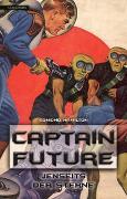 Cover-Bild zu Captain Future 09: Jenseits der Sterne von Hamilton, Edmond