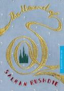 Cover-Bild zu The Wizard of Oz (eBook) von Rushdie, Salman