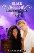 Cover-Bild zu Black Hollow: Finding Her Wizard (eBook) von Miller, Gracen