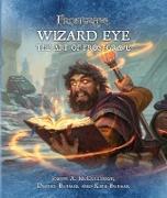 Cover-Bild zu Frostgrave: Wizard Eye: The Art of Frostgrave (eBook) von McCullough, Joseph A.