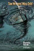 Cover-Bild zu Toto's Tale (eBook) von Shpylevska, Anna