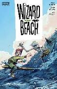 Cover-Bild zu Wizard Beach #2 (eBook) von Simon, Shaun