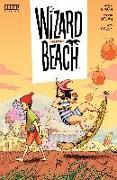 Cover-Bild zu Wizard Beach #3 (eBook) von Simon, Shaun