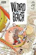 Cover-Bild zu Wizard Beach #4 (eBook) von Simon, Shaun