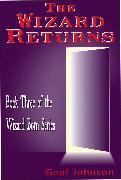 Cover-Bild zu The Wizard Returns (eBook) von Johnson, Geof