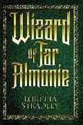 Cover-Bild zu Wizard of Tar Almonie (eBook) von Stradley, Loretta