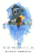 Cover-Bild zu The New Prometheus (eBook) von Swanwick, Michael