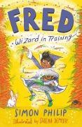 Cover-Bild zu Fred: Wizard in Training (eBook) von Philip, Simon
