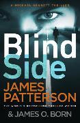 Cover-Bild zu Blindside von Patterson, James