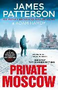 Cover-Bild zu Private Moscow von Patterson, James