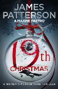 Cover-Bild zu 19th Christmas von Patterson, James