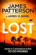 Cover-Bild zu Lost von Patterson, James